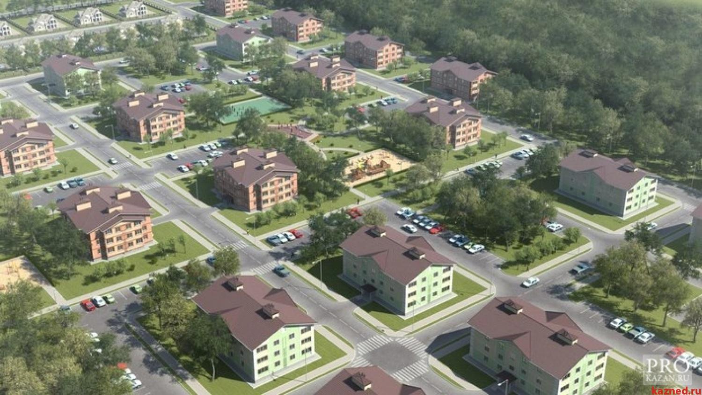Продажа 2-к квартиры Центральная, 64 м²  (миниатюра №3)