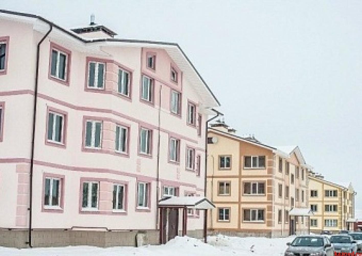 Продажа 2-к квартиры Центральная, 77 м²  (миниатюра №2)
