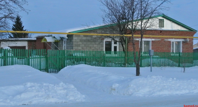 1/2 кирп дома. 60 м2. в Камско-Устьинском р-не. Затон. В 1 км от Волги (миниатюра №8)