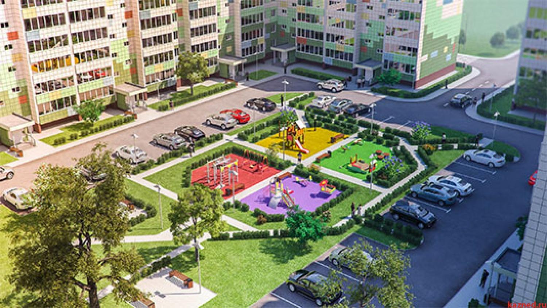 Продажа 3-к квартиры пр.Строителей, 73 м2  (миниатюра №3)