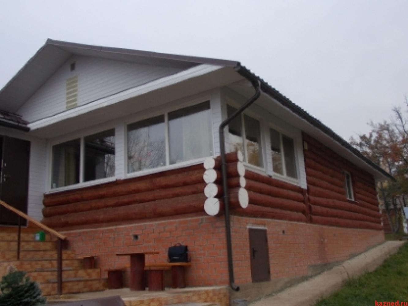 Продажа  дома , 110 м2  (миниатюра №1)