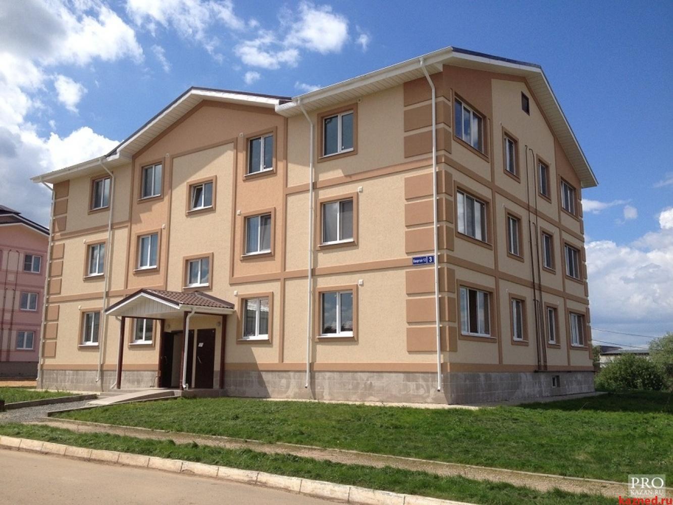 Продажа 2-к квартиры Центральная, 62 м² (миниатюра №2)