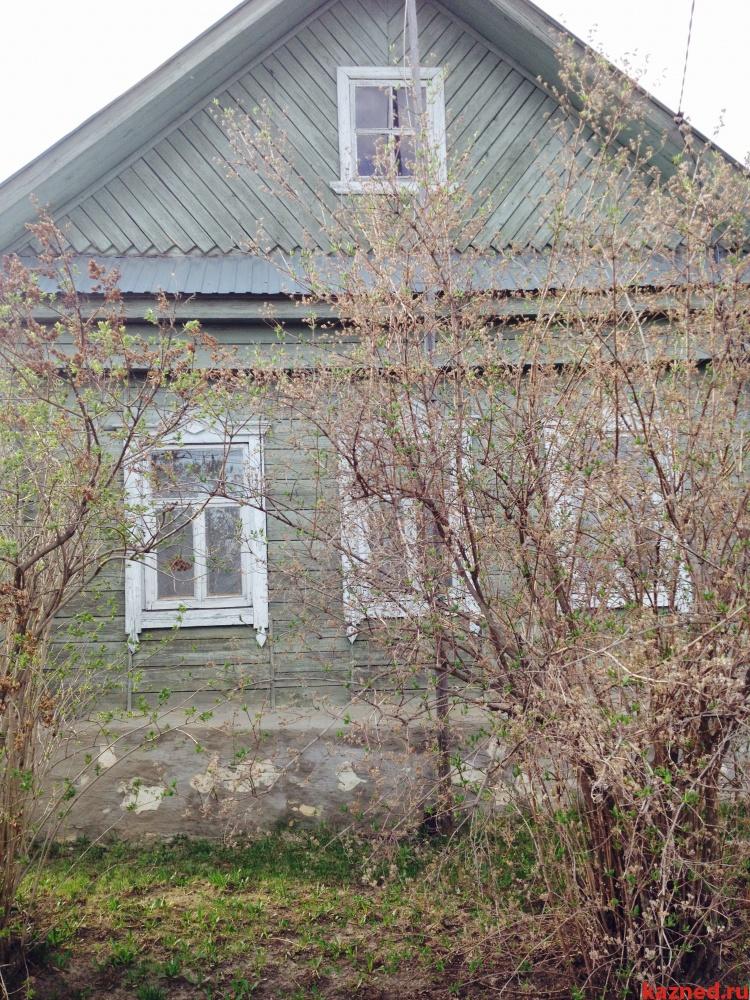 Продажа  дома Малые Дербышки,ул.Вишневый Сад, 54 м² (миниатюра №1)