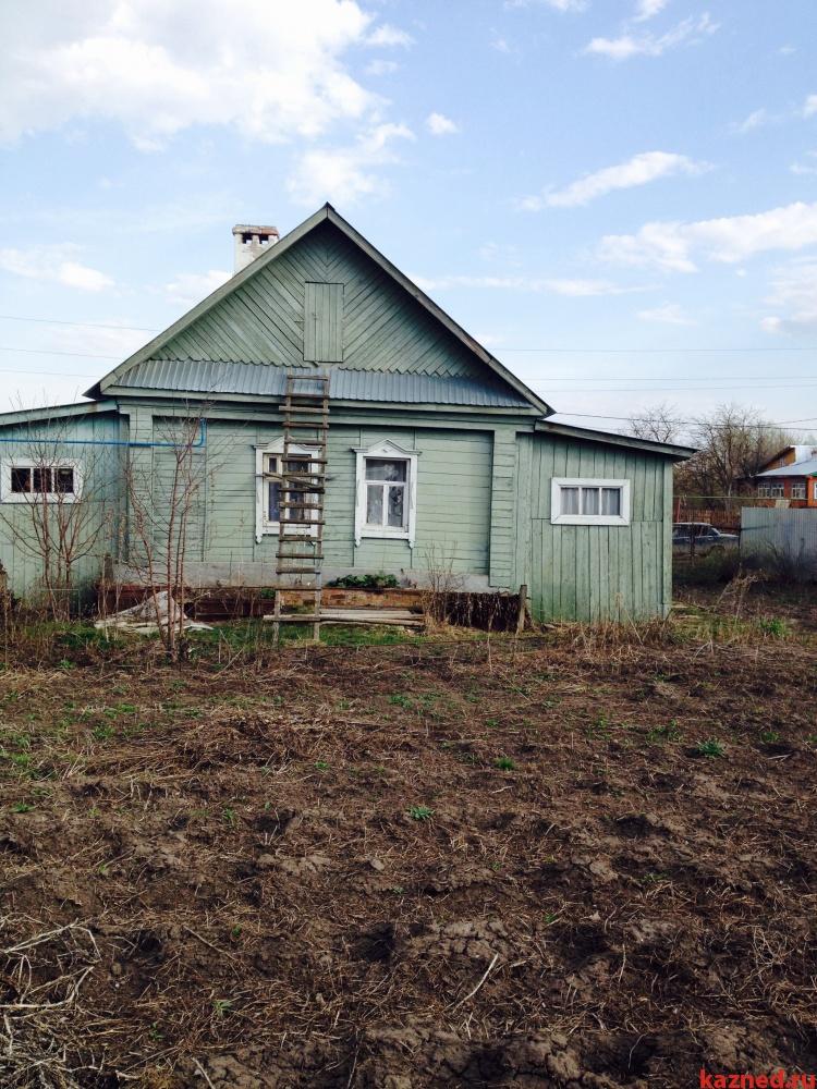 Продажа  дома Малые Дербышки,ул.Вишневый Сад, 54 м² (миниатюра №4)