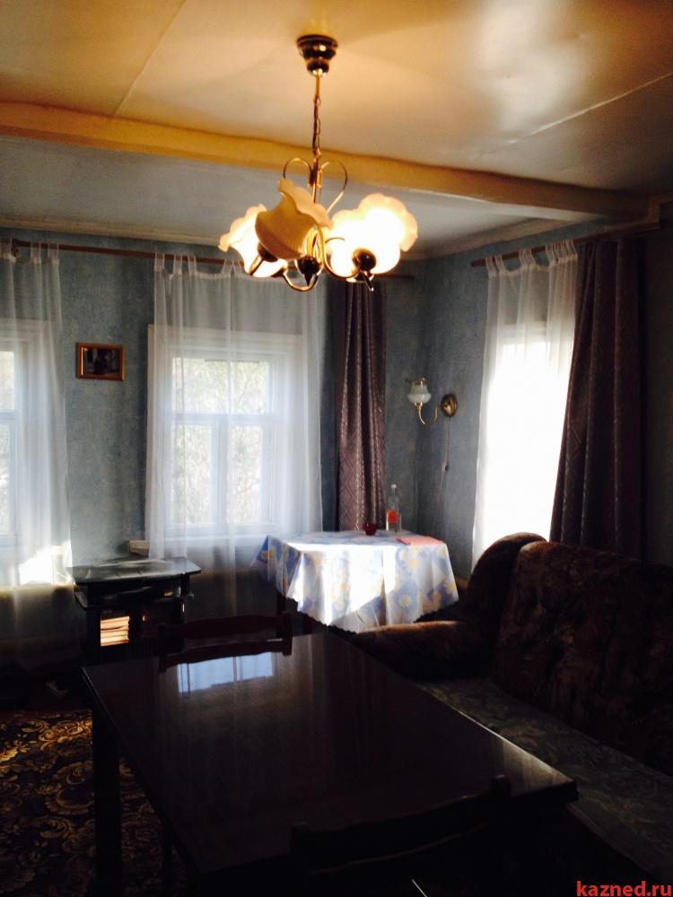 Продажа  дома Малые Дербышки,ул.Вишневый Сад, 54 м² (миниатюра №6)