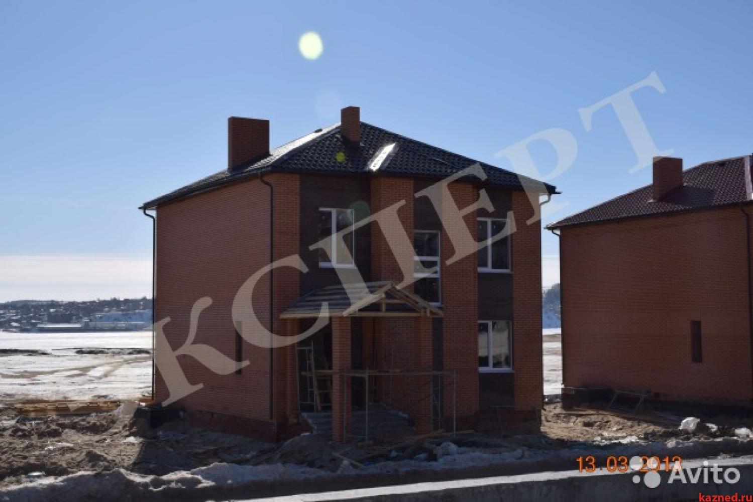 Продажа  дома Приволжская, 152 м²  (миниатюра №2)