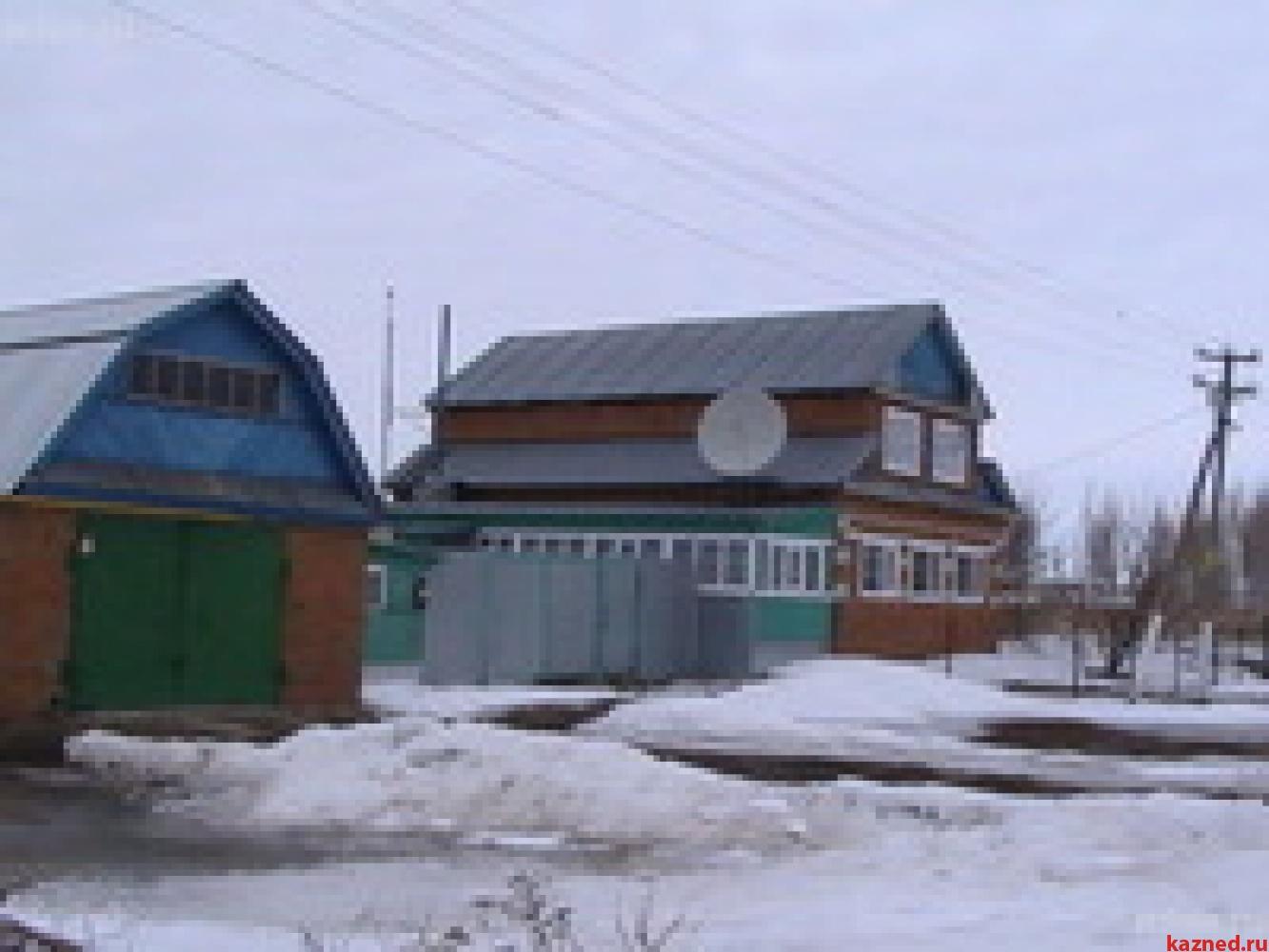 Продажа  Дома Мелиораторов Камско-Устьинский район, 130 м2  (миниатюра №2)