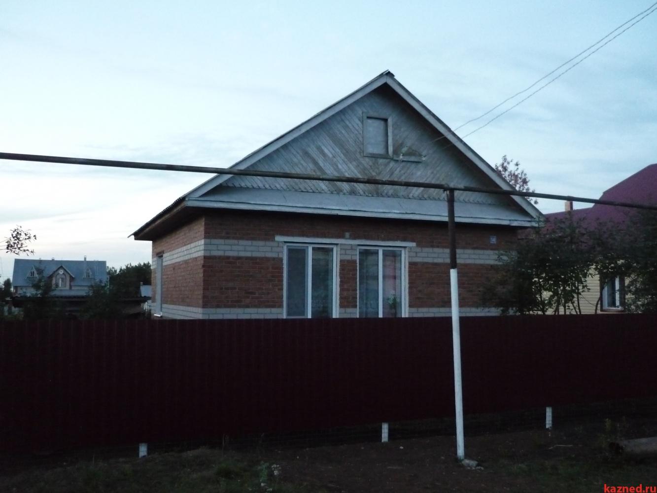 Продажа  дома Агидель, 40 м²  (миниатюра №3)
