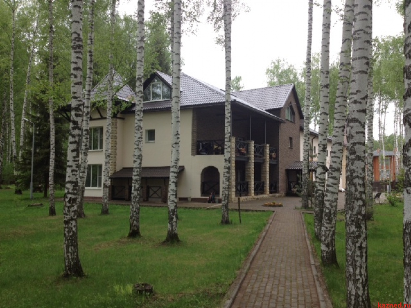 Продажа дом Тер.база Отдыха Эдем, 180 м2  (миниатюра №1)