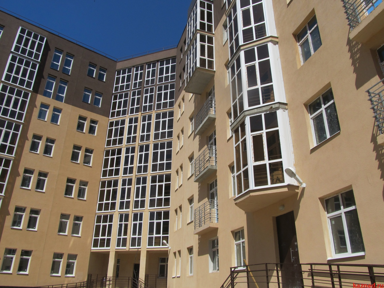 Продажа  офисно-торговые Бехтерева/Космодемьянской , 81 м² (миниатюра №3)