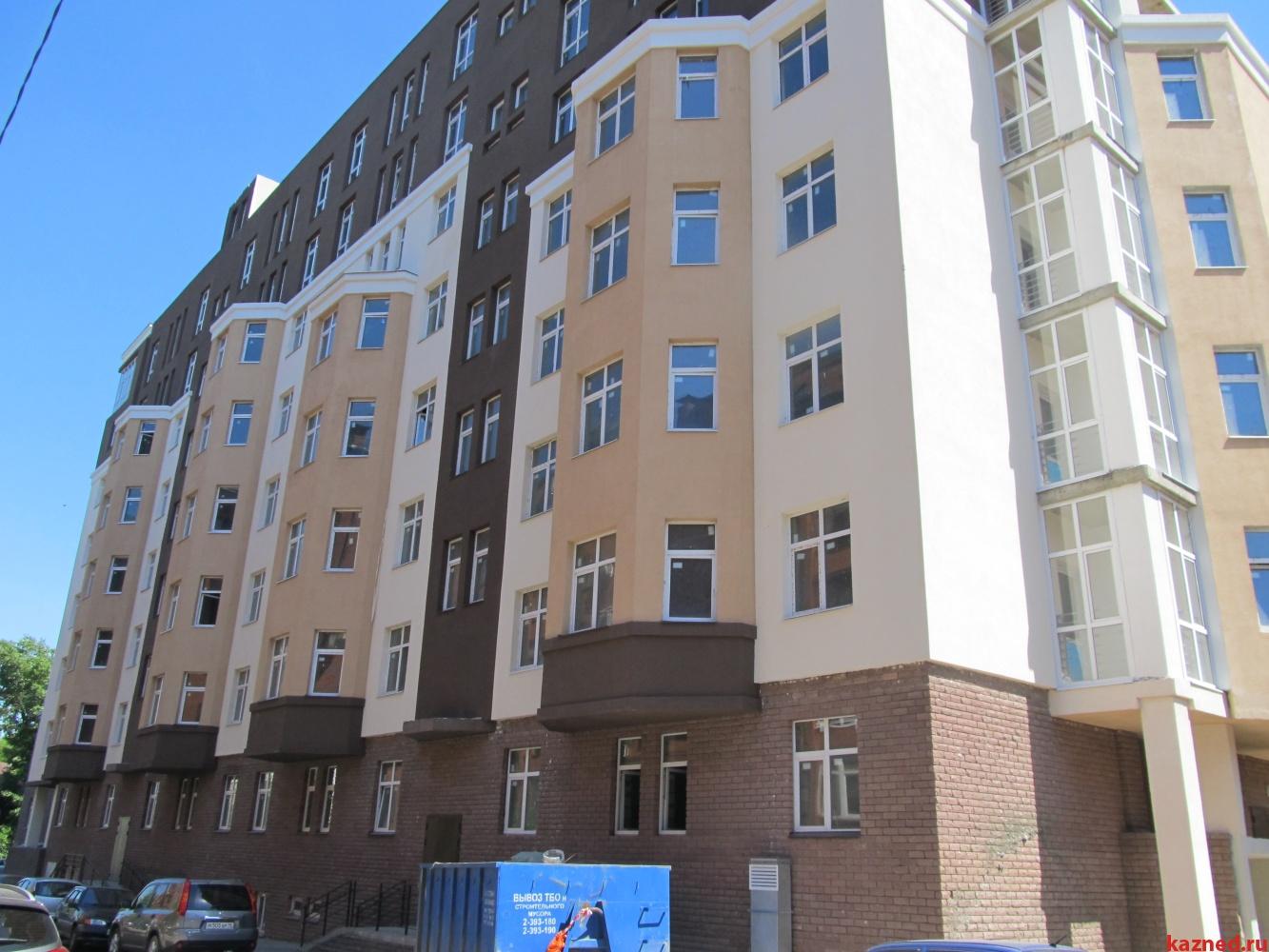 Продажа  офисно-торговые Бехтерева, 3с, 116 м² (миниатюра №1)