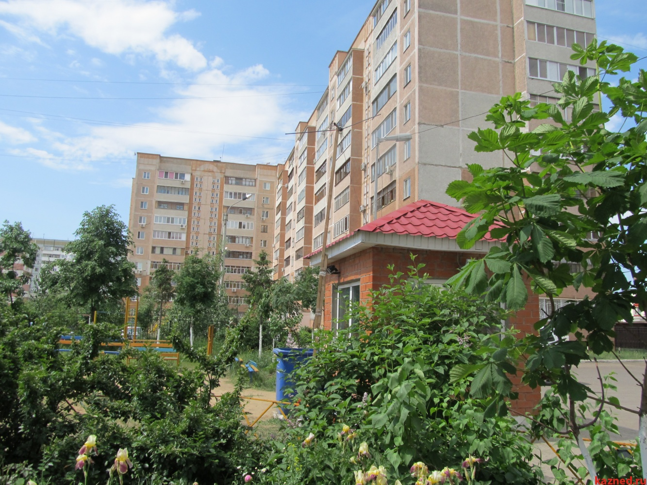 Продажа 3-к квартиры Амирхана, 5, 93 м² (миниатюра №17)