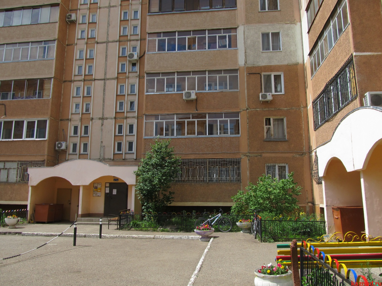 Продажа 3-к квартиры Амирхана, 5, 93 м² (миниатюра №20)