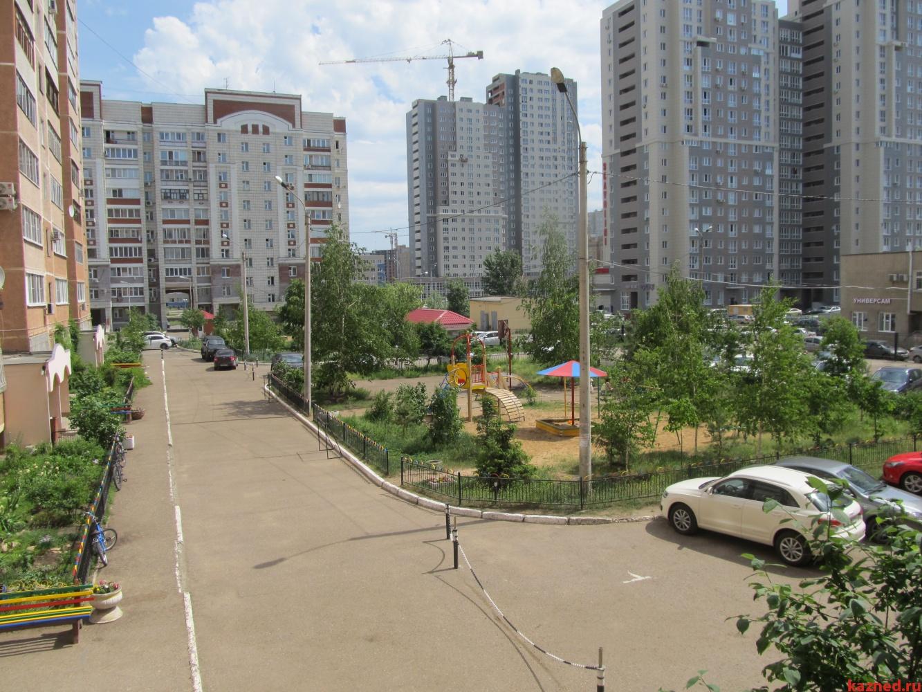 Продажа 3-к квартиры Амирхана, 5, 93 м² (миниатюра №21)