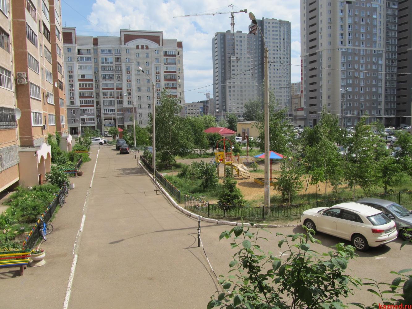 Продажа 3-к квартиры Амирхана, 5, 93 м² (миниатюра №23)
