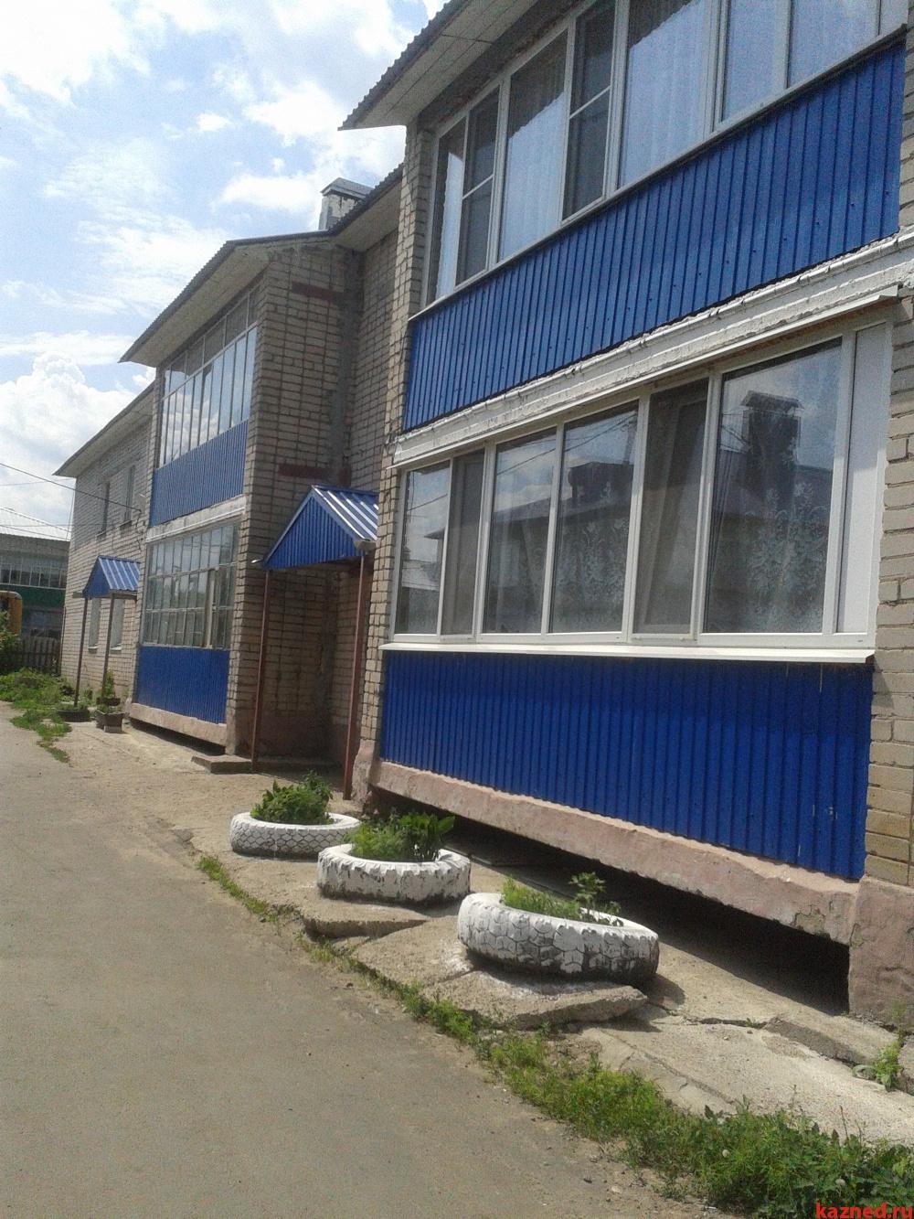 Продажа 1-к квартиры Новая, 7, 37 м²  (миниатюра №1)