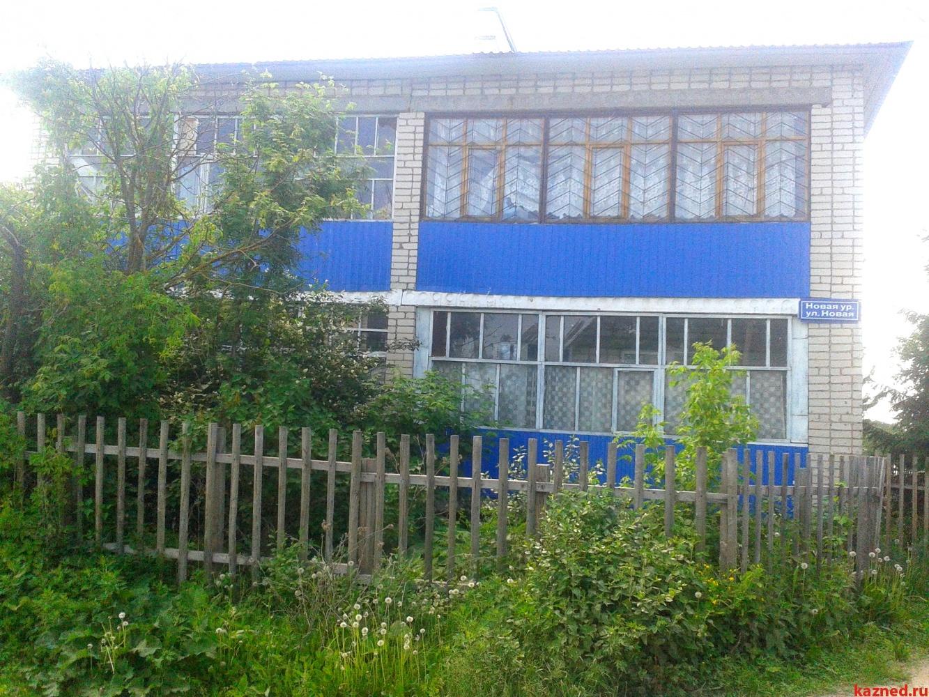 Продажа 1-к квартиры Новая, 7, 37 м²  (миниатюра №2)