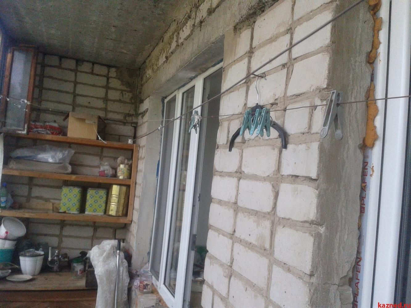 Продажа 1-к квартиры Новая, 7, 37 м²  (миниатюра №5)