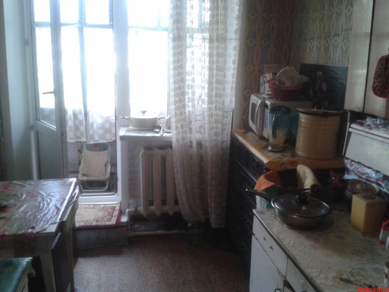 Продажа 1-к квартиры Новая, 7, 37 м²  (миниатюра №6)