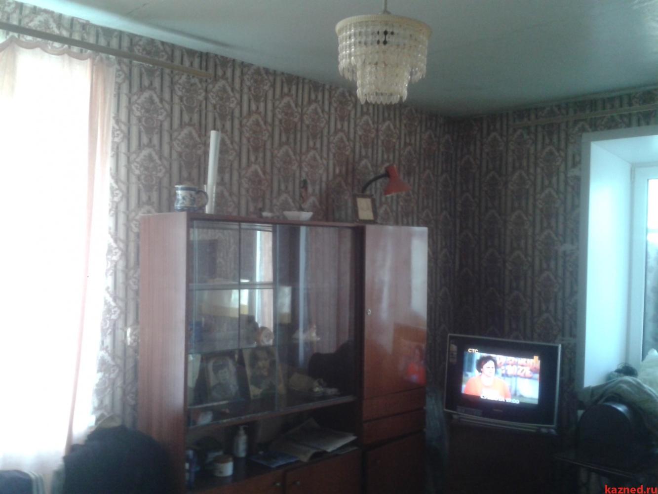 Продажа 1-к квартиры Новая, 7, 37 м²  (миниатюра №8)