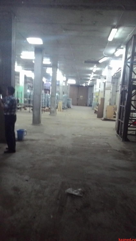 Аренда  склады, производства Васильченко, 1, 1400 м²  (миниатюра №2)