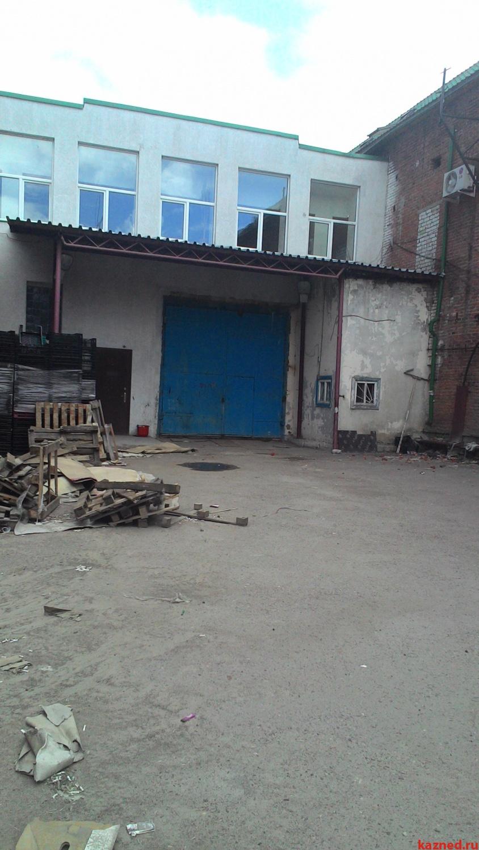 Аренда  склады, производства Васильченко, 1, 1400 м²  (миниатюра №1)