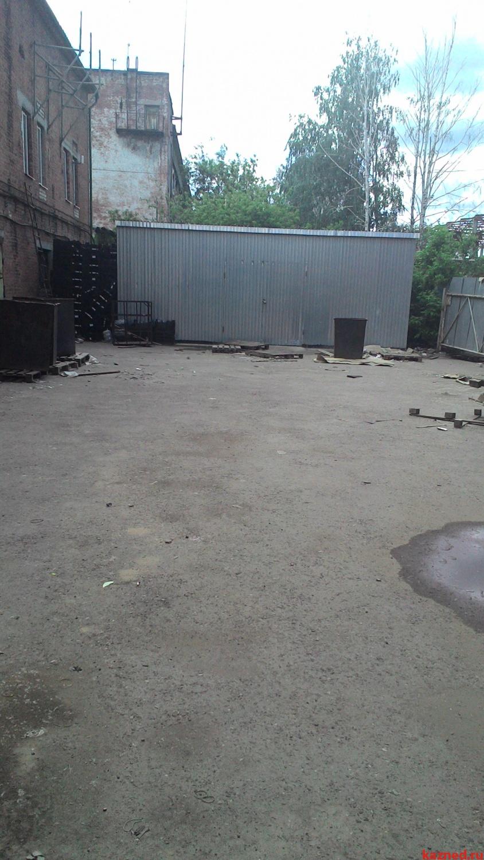 Аренда  склады, производства Васильченко, 1, 1400 м²  (миниатюра №4)