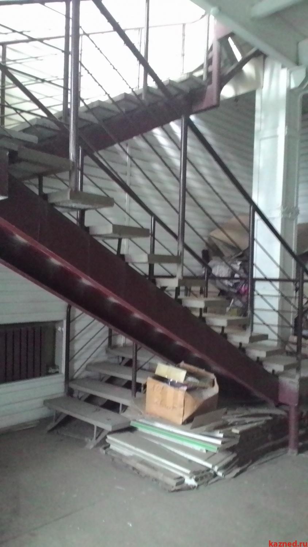 Аренда  склады, производства Васильченко, 1, 1400 м²  (миниатюра №5)