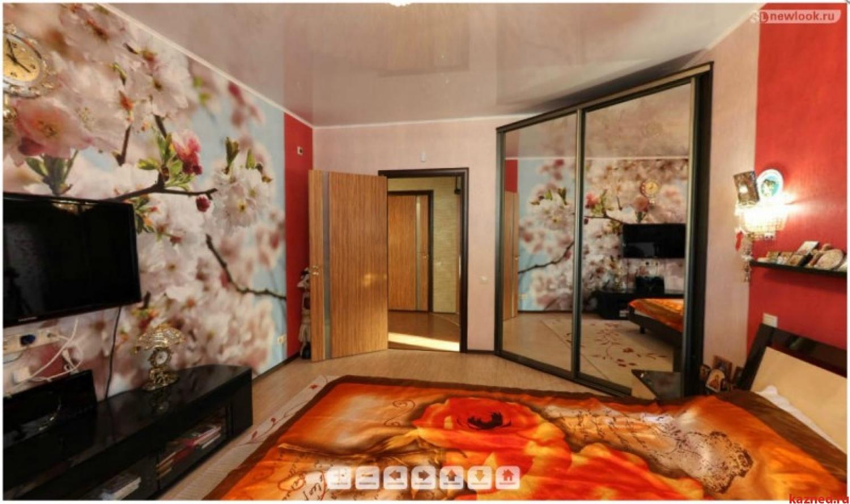 Продажа 2-к квартиры Серова 51\11, 78 м2  (миниатюра №2)