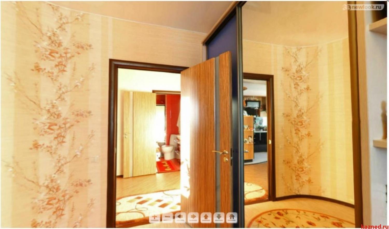 Продажа 2-к квартиры Серова 51\11, 78 м² (миниатюра №4)