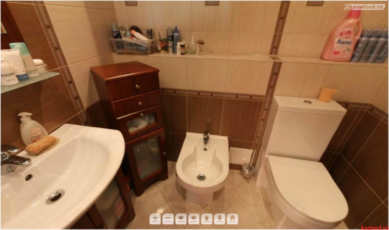 Продажа 2-к квартиры Серова 51\11, 78 м² (миниатюра №9)