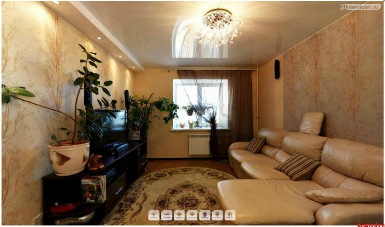 Продажа 2-к квартиры Серова 51\11, 78 м² (миниатюра №11)