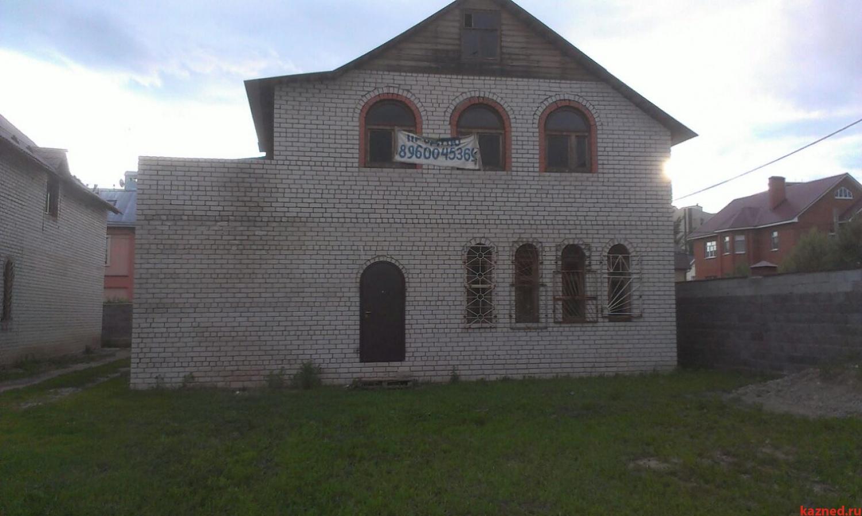 Продам дом ул.Кедровая, 203 м2  (миниатюра №1)