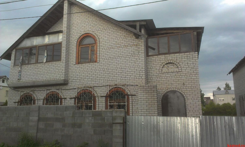 Продам дом ул.Кедровая, 203 м2  (миниатюра №2)