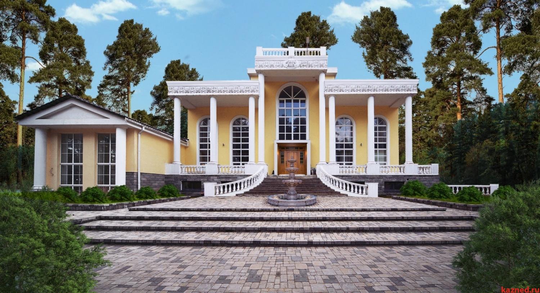 Продажа  дома Латвия(Рига), 930 м²  (миниатюра №1)