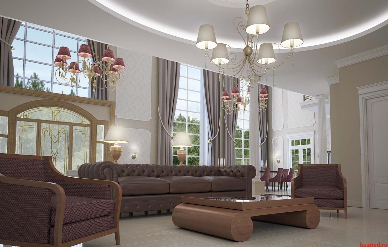 Продажа  дома Латвия(Рига), 930 м²  (миниатюра №3)