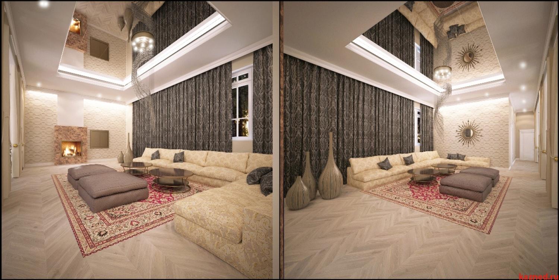 Продажа  дома Латвия(Рига), 930 м²  (миниатюра №4)