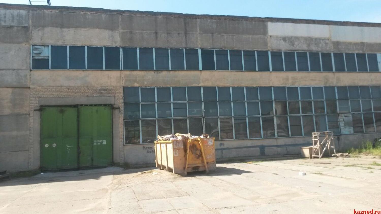 Сдам склад, производство гудованцева,1а, 4133 м2  (миниатюра №1)