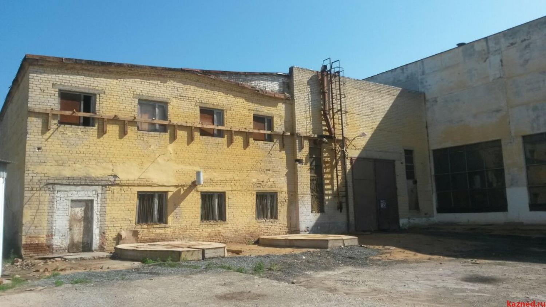 Аренда  склады, производства гудованцева,1а, 4133 м²  (миниатюра №3)