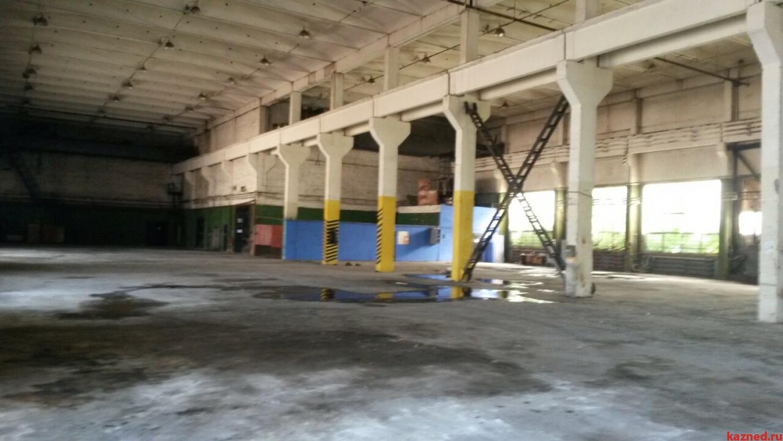Сдам склад, производство гудованцева,1а, 4133 м2  (миниатюра №5)