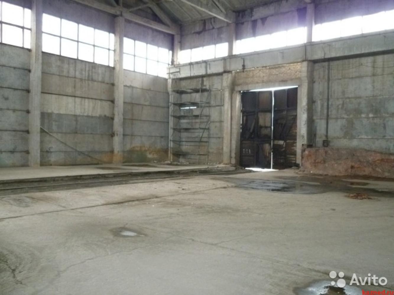Аренда  склады, производства А.Кутуя,163а, 576 м² (миниатюра №1)