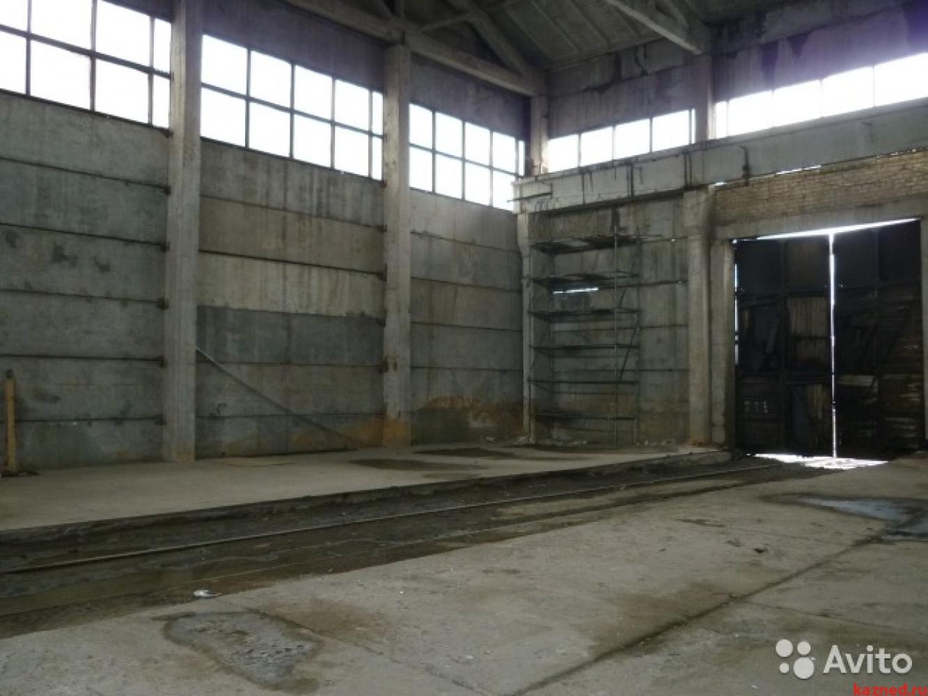 Аренда  склады, производства А.Кутуя,163а, 576 м² (миниатюра №3)