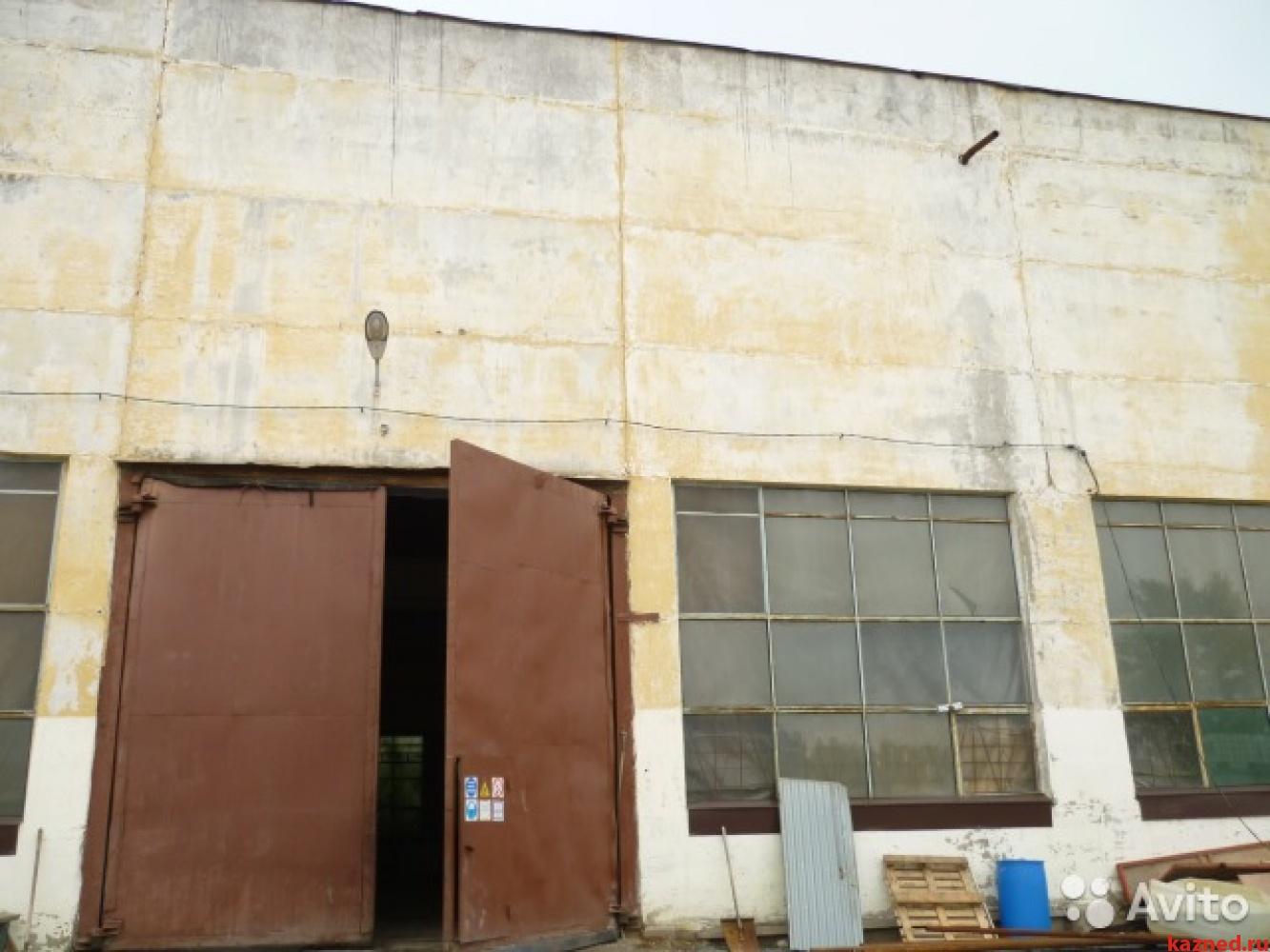 Сдам склад, производство Гудованцева,1а, 4000 м2  (миниатюра №2)