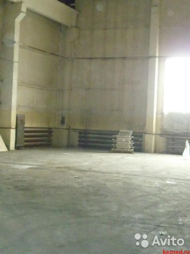 Сдам склад, производство Гудованцева,1а, 4000 м2  (миниатюра №1)