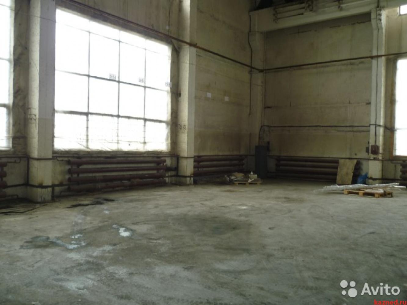 Сдам склад, производство Гудованцева,1а, 4000 м2  (миниатюра №3)