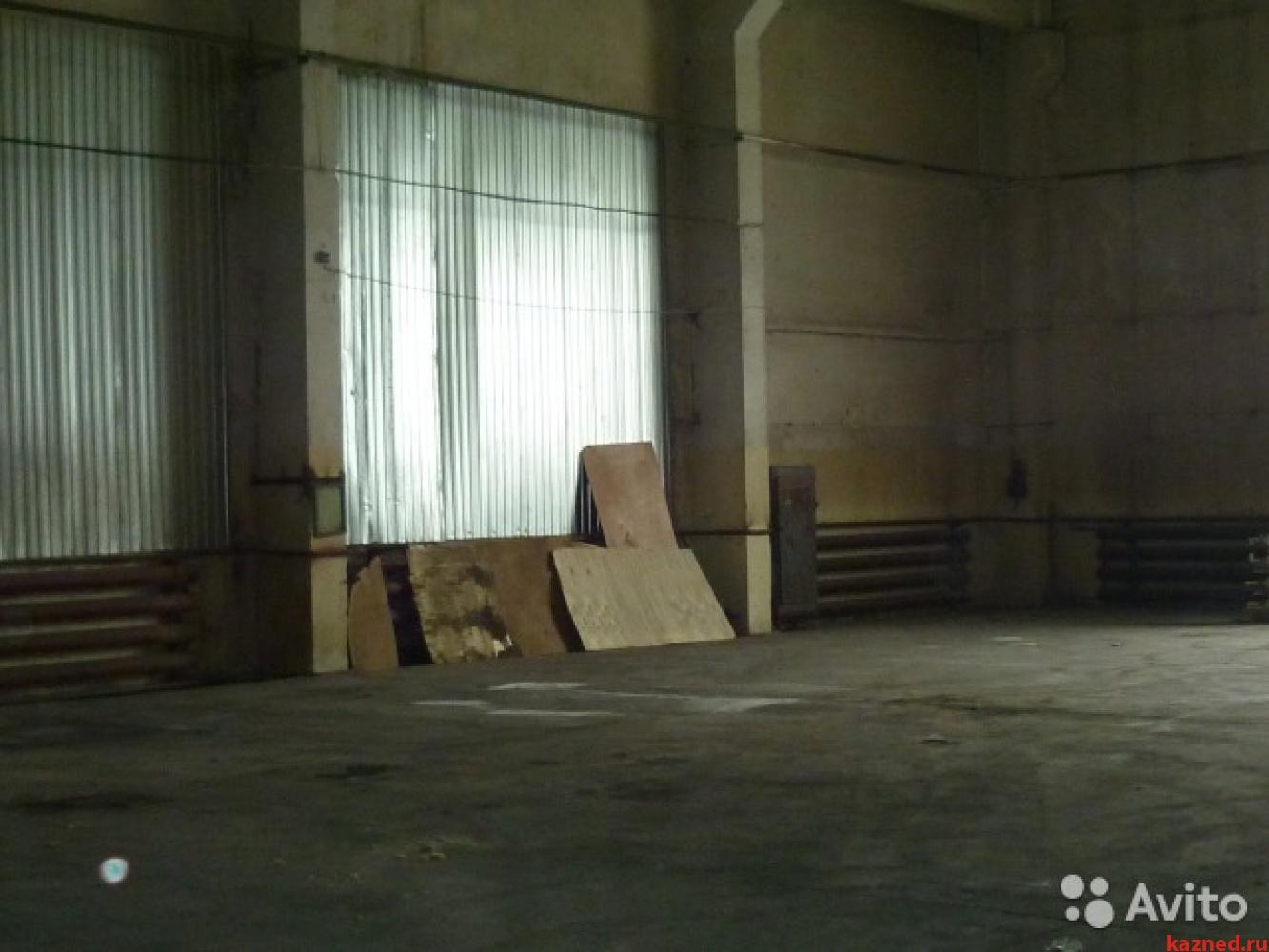 Сдам склад, производство Гудованцева,1а, 4000 м2  (миниатюра №4)