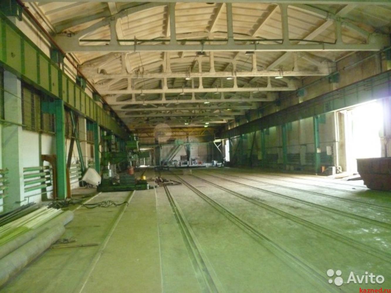 Сдам склад, производство А.Кутуя,86, 770 м2  (миниатюра №2)