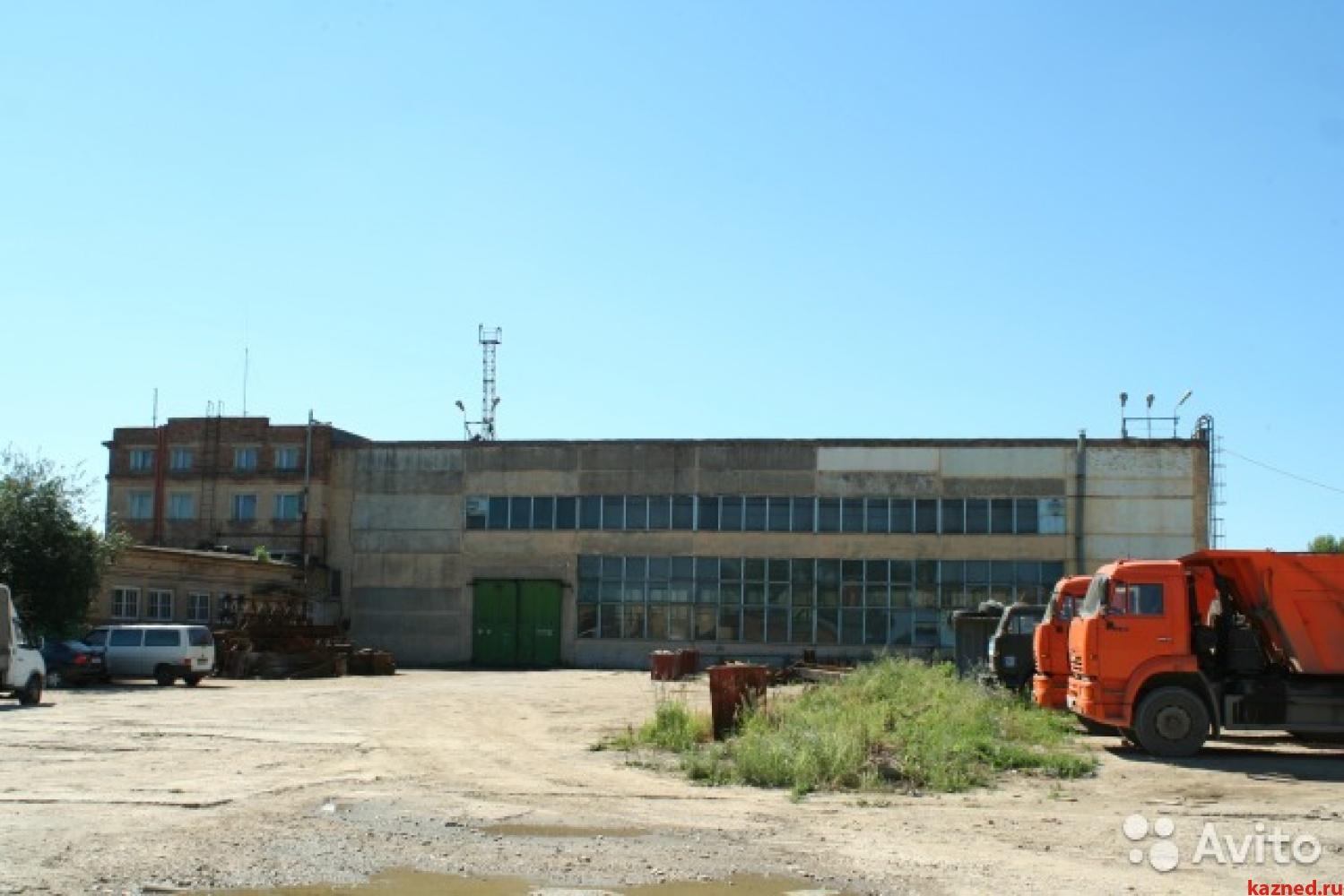 Аренда  склады, производства Гудованцева,1а, 700 м2  (миниатюра №1)