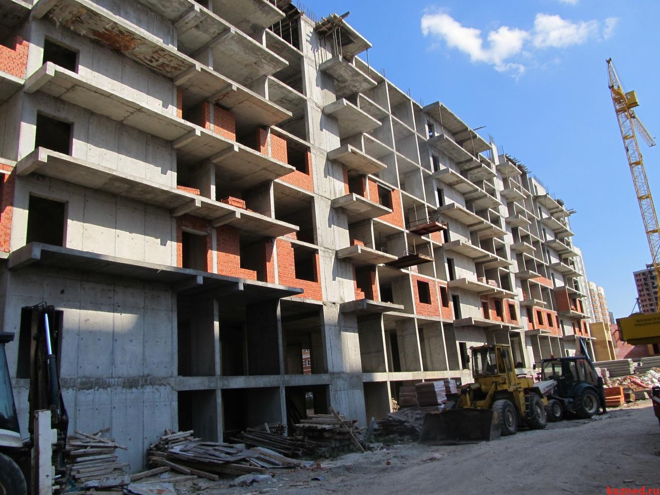 Офисно-торговое 171,3 кв м.Четаева, строит № 3. Торг. (миниатюра №3)