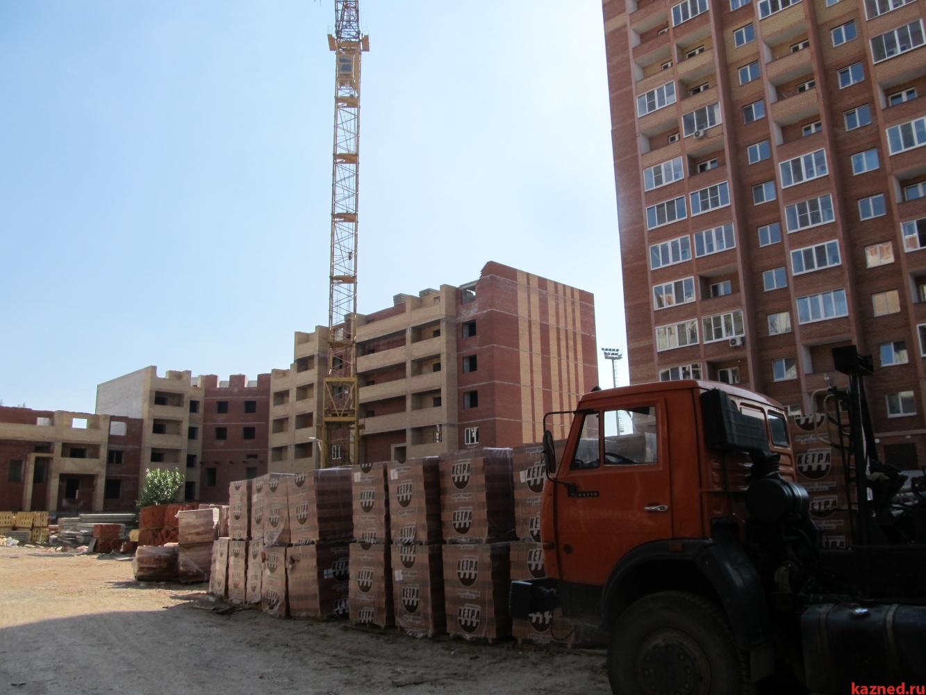 Офисно-торговое 171,3 кв м.Четаева, строит № 3. Торг. (миниатюра №4)